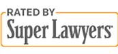 Rated By|Super Lawyers